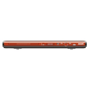 harga Akari DVD Player with Karaoke DV-701RD - Merah Tokopedia.com