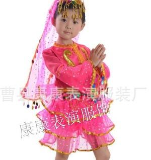 harga Kostum india rok uk kecil 110-150 Tokopedia.com