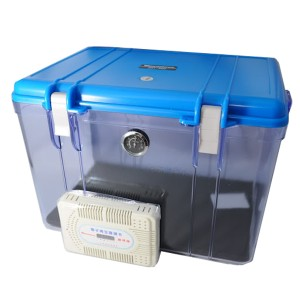 harga WONDERFUL DB-2820 Dry Box Bonus Electric Silica Gel S (Small) Tokopedia.com