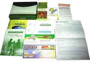 Jual Kit Member Baru Kartu Member Nasa Distributor Baru Id Card Nasa Kota Yogyakarta Nasa Store Tokopedia