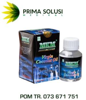 Obat Herbal Rambut Rontok - MKM