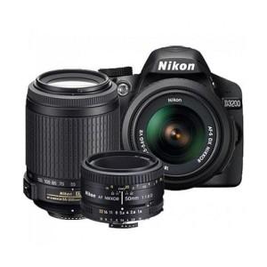 harga Camera DSLR Nikon D3200 Tokopedia.com