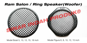 harga ACC Plastik Audio (ring, siku, horn tweeter, dll) Tokopedia.com