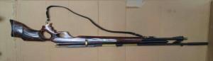 senapan gejluk pesanan bpk eddy