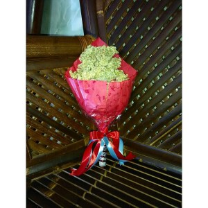 harga Bucket Bunga Edelweis Tokopedia.com