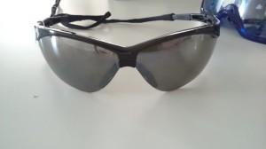 kacamata safety dari amerika!cocok buat sepeda airsoft! Kimberly Clark