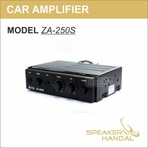 TOA Amplifier ZA-250S
