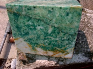harga Batu Sungai Dare Pirus - Kristal Tokopedia.com
