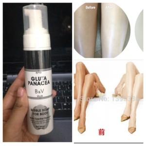 Sabun Mandi Gluta Panacea / GLUTA PANACEA BODY WASH B&V