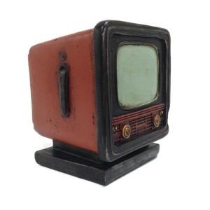 Atria Vintage TV Money Bank Celengan