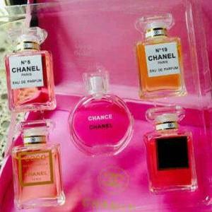 channel parfum