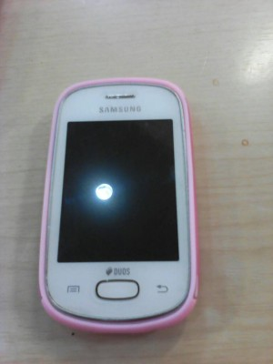 Hp Samsung second galaxy star gt s5282
