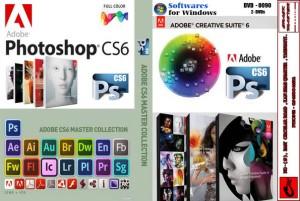 Adobe Photoshop CS6 + Keygen Activator