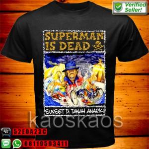 harga Kaos Superman Is Dead Sunset Di Tanah Anarki Tokopedia.com