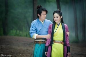 harga Jual Film Silat Mandarin Swordsman Tokopedia.com