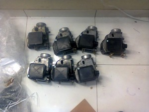 harga Afm air flow meter bmw 318i m40 m43 e30 e36 Tokopedia.com