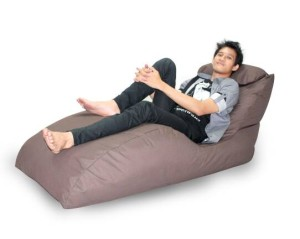 Lazy Bed Waterproof Bean Bags Chair