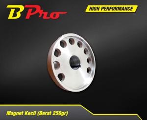 Magnet Kecil 250gram BPRO