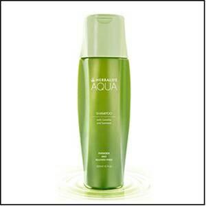 AQUA Shampoo Herbalife