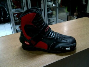 Sepatu Touring/Balap Alpinestar Best Tour