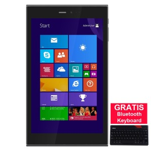 harga Tablet COLORFLY I818W 8INCH 3G WINDOWS 8.1 BING INTEL BAYTRAIL Tokopedia.com