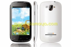 HP ANDROID CROSS A28