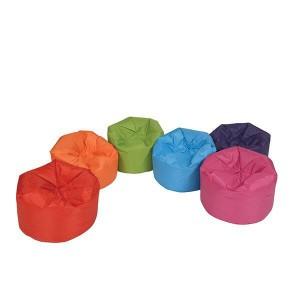 Baby Pumpkin Waterproof Bean Bags Chair Kursi Pantai Santai
