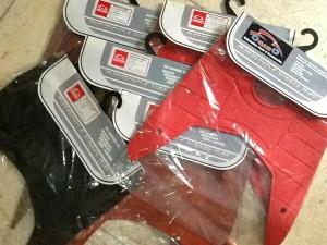 Karpet Motor Matic Honda Vario Techno 125 / Cover Alas Bawah OSANO