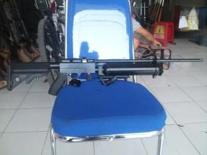 harga senapan angin gas pcp marauder predator air arms botol 500cc Tokopedia.com