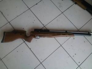 harga senapan angin gas pcp marauder 32 dural Tokopedia.com