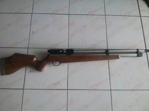 harga senapan angin gas pcp marauder 32 stenles Tokopedia.com