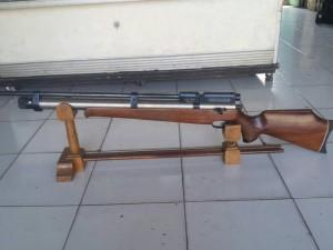 harga senapan angin gas marauder titanium 38 Tokopedia.com
