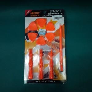 harga jakemy set pengangkat / pembuka casing handphone (alat service hp) Tokopedia.com