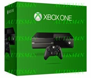 Xbox One 500GB (Asia)