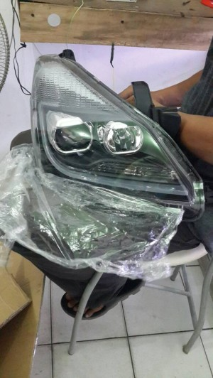 harga headlamp all new avanza / inova eagle eyes Tokopedia.com