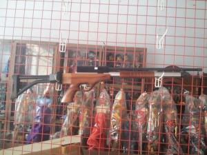 harga senapan angin gas pcp marauder shoot gun popor lipat Tokopedia.com