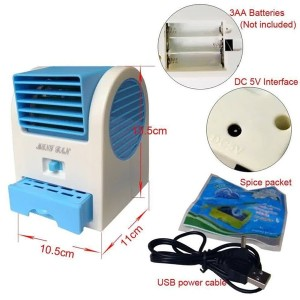 AC Mini Portable ...