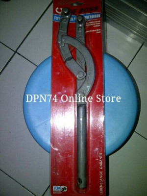 harga Treker CVT Motor Matic/Flying Wheel Plier With Hook (vario dll) Tokopedia.com