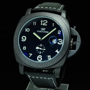 jam tangan fortuner CCR621 ( cartier casio cat chronoforce diesel gc )