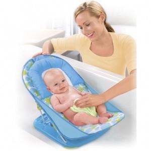 Baby Bather Mastela Deluxe