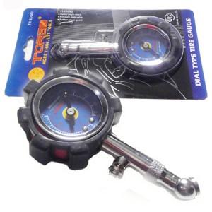harga Dual Type Tire Gauge TORA SDG02 Tokopedia.com