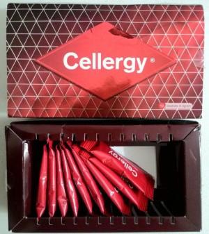 Cellergy