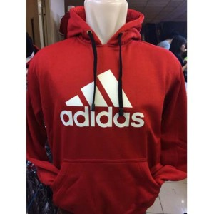 Jaket Hoodie Adidas Jumper Sweater Bola #Kemeja Hem Baju Slim Fit Pria