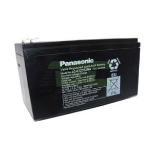 Baterai UPS Panasonic Original