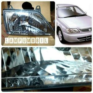 Lampu Depan Toyota Soluna 1999-2002 Original Astra