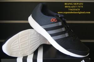 harga Sepatu ADIDAS LITE RUNNER M B23324 100% Original Tokopedia.com