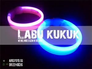 harga Glow Stick Triple | Glow Stick Wide | Wide Bracelete Tokopedia.com