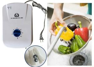 harga ozone generator (alat pemurni air sterilizer o3 ozonizer ozon portable Tokopedia.com