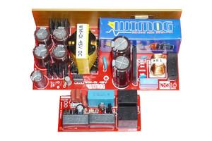 harga PSU SMPS 45V CT 8A WIMOG FOX CAKRA COCOK BUAT POWER AMPLIFIER Tokopedia.com
