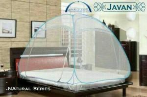 harga Kelambu Lipat Javan Bed Canopy Standard 120x200 Tokopedia.com